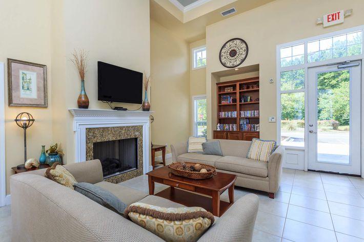 Elegant Floor Plans Here At Cooper's Ridge in Ladson, South Carolina