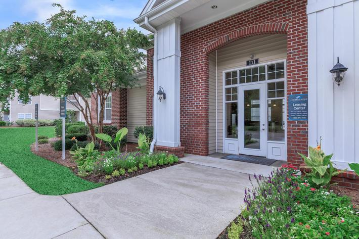 Visit Our Leasing Office Here At Cooper's Ridge in Ladson, South Carolina