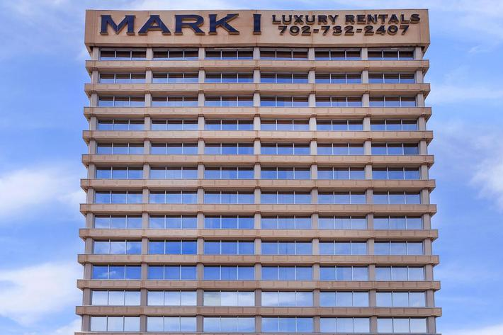 LOVELY HOMES AT MARK 1 APARTMENTS IN LAS VEGAS