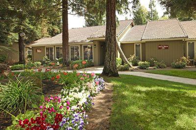 Sierra Meadows has gated community access