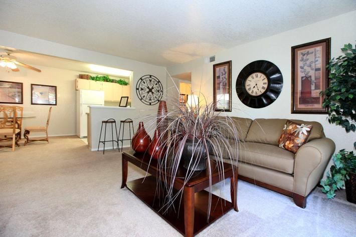 You will love your new apartment home in Sierra Meadows