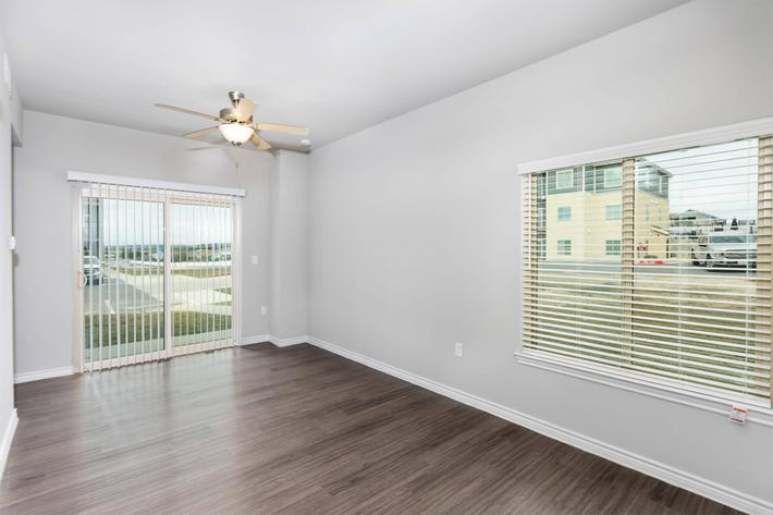 SPACIOUS APARTMENTS FOR RENT IN KERRVILLE, TX