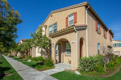 Townhome community in Oxnard, CA