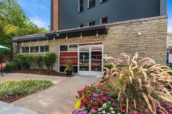 The Barbizon Apartments