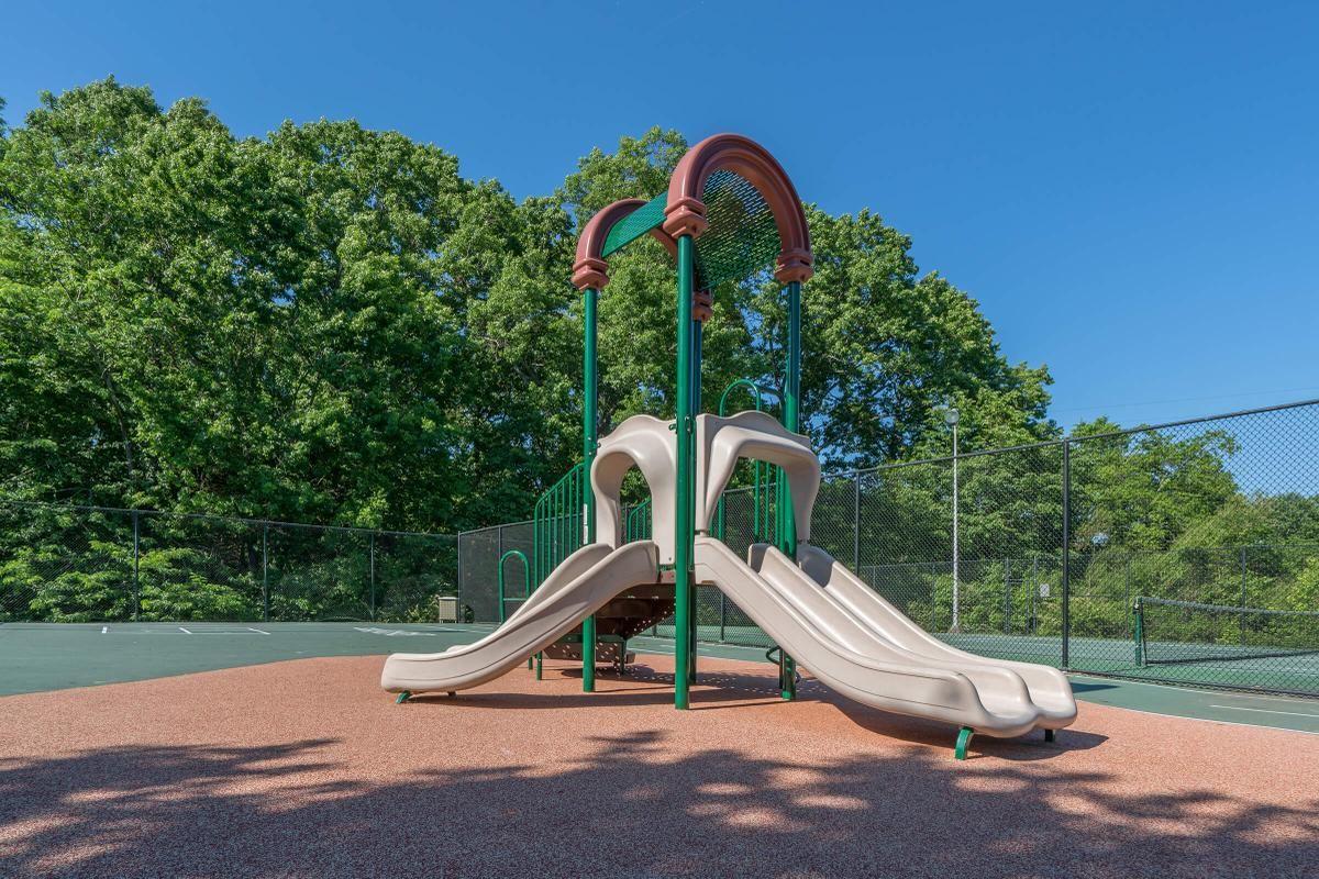 Playground at Brighton Valley Apartments