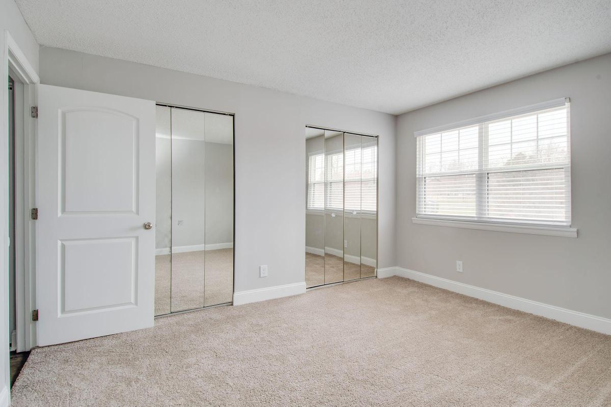 Two bedroom apartments in Nashville Tennessee