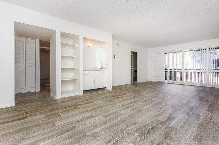 Large Open Living Room at Las Palmas