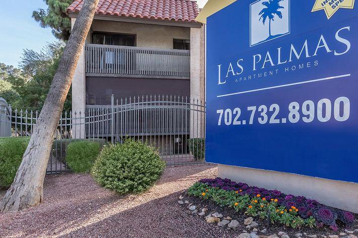 PLEASE CALL 702-732-8900 TO TOUR LAS PALMAS IN LAS VEGAS