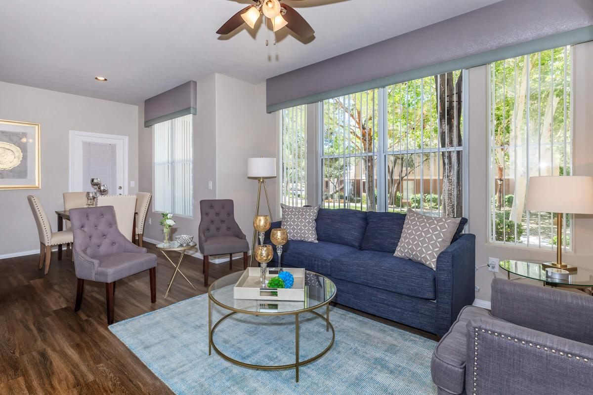 YOUR NEW HOME AT THE SUMMIT AT SUNRIDGE APARTMENTS