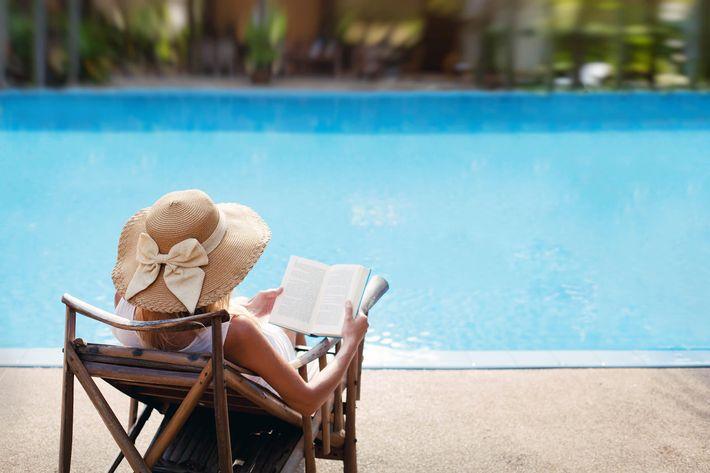 Lady sitting by pool.jpg