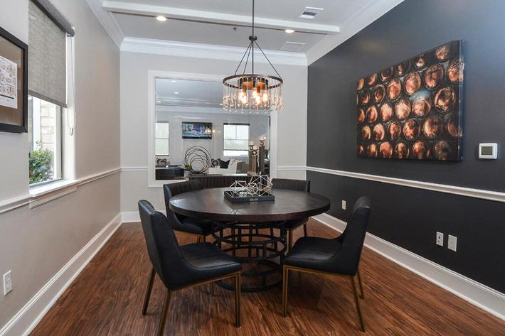 The Vineyards Apartments in Frisco, TX - Clubhouse 04.jpg