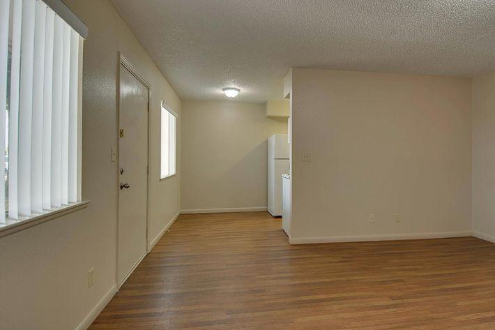 Spacious Living Room in Huntsville, AL