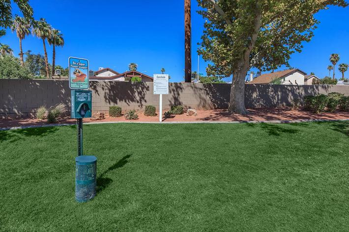 PET-FRIENDLY APARTMENTS AT MOUNTAIN VISTA IN LAS VEGAS
