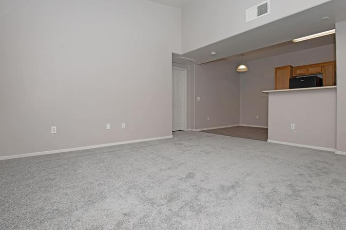 TWO BEDROOM APARTMENT AT TIERRA VILLAS IN LAS VEGAS
