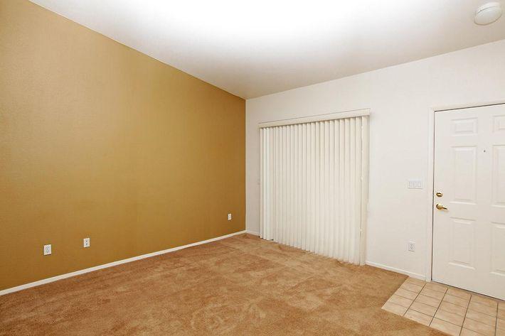 Three bedroom apartment at Tierra Villas