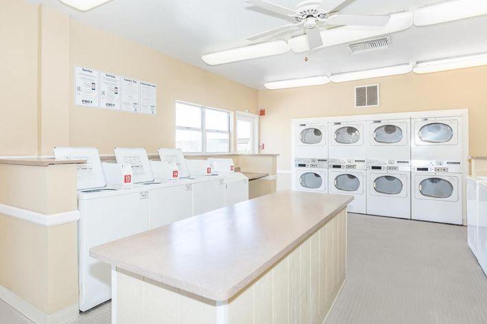 Clothes Care Facility