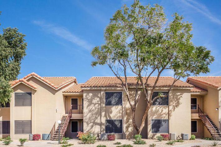 Apartments for rent in Phoenix, Arizona