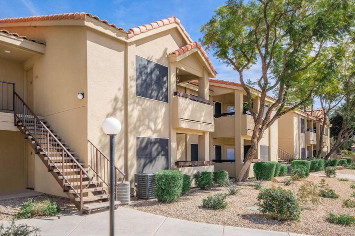 Apartments in Phoenix, Az