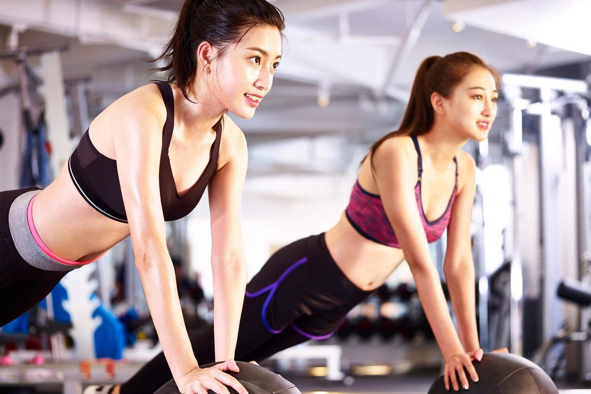 Young asian women in aerobics class iStock-891407696.jpg
