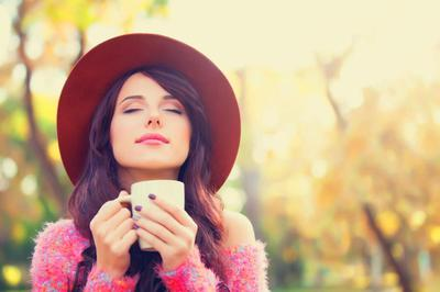 cirl relaxing with coffee- iStock_000050261882_Large.jpg