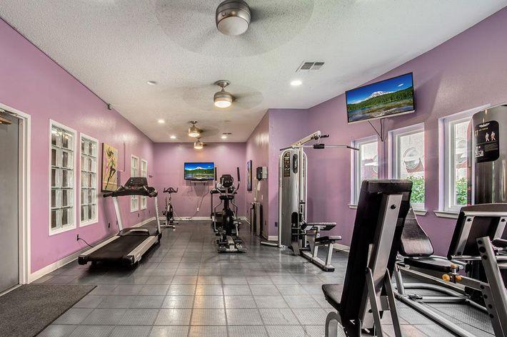 Village at Vanderbilt Fitness Center