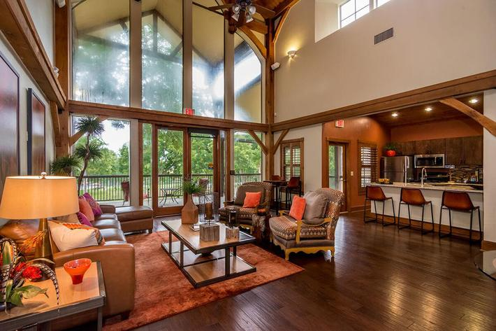 Westshore Colony Apartments in New Braunfels, TX - Clubhouse 02.jpg