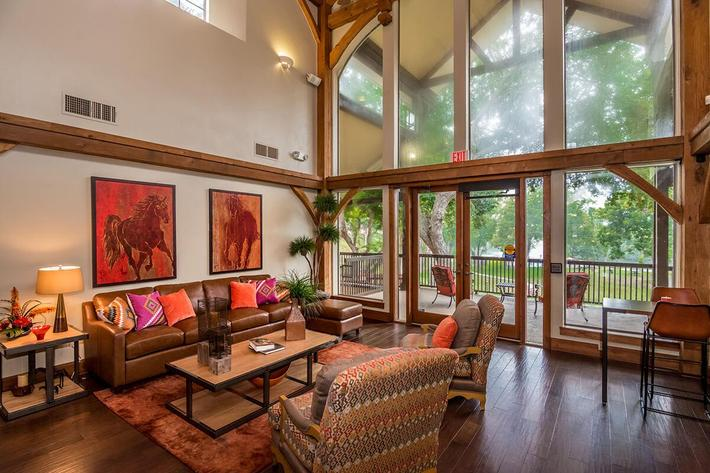 Westshore Colony Apartments in New Braunfels, TX - Clubhouse 04.jpg