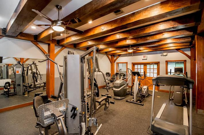 Westshore Colony Apartments in New Braunfels, TX - Fitness Center 02.jpg