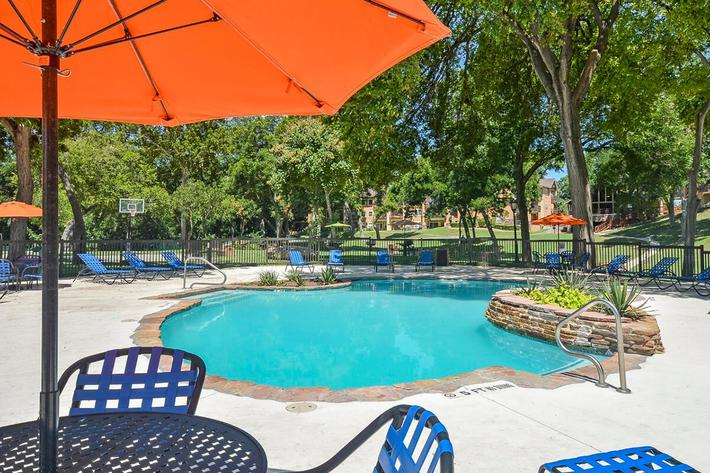 Westshore Colony Apartments in New Braunfels, TX - Swimming Pool 12.jpg