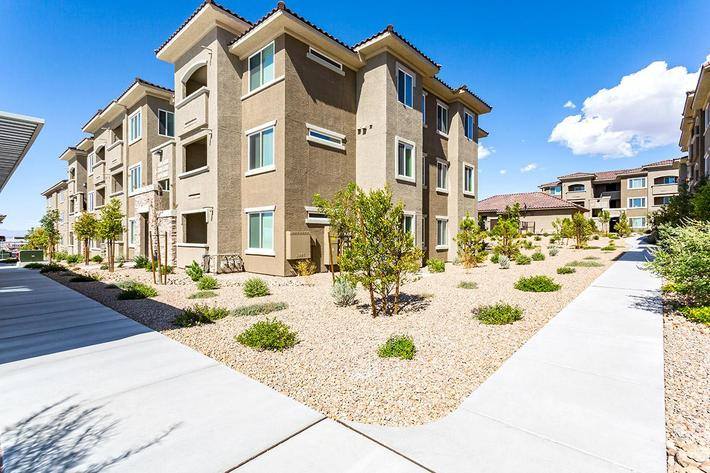 The View at Horizon Ridge in Henderson, Nevada