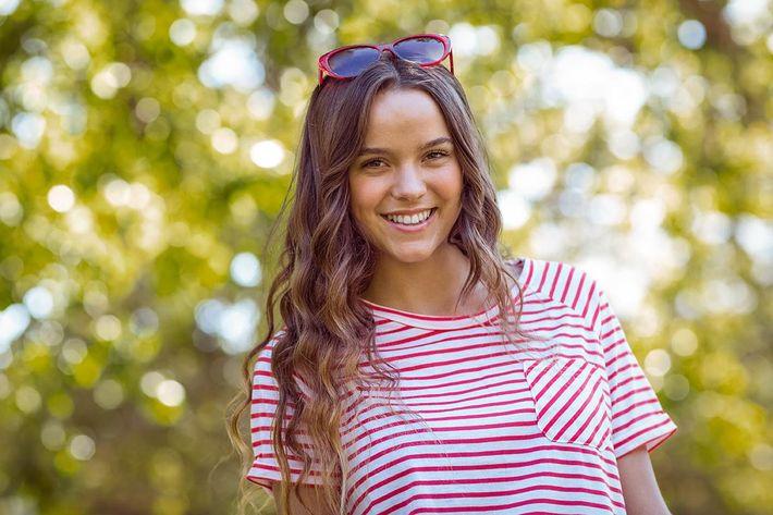 Pretty brunette.jpg