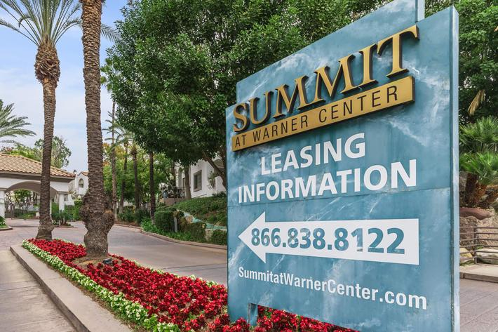 Visit our leasing office in Woodland Hills, CA