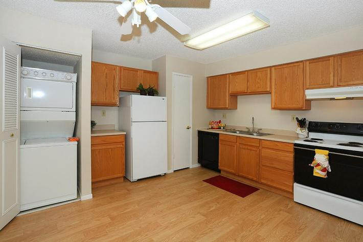 Enjoy your new home at Prescott Pointe