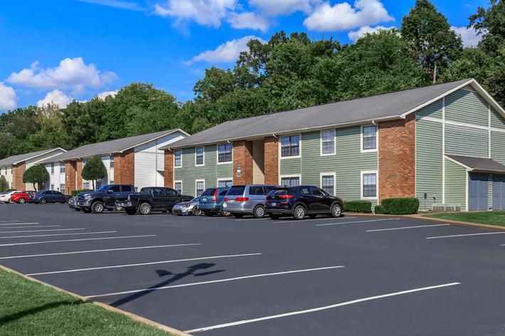 Apartments for Rent in Clarksville TN