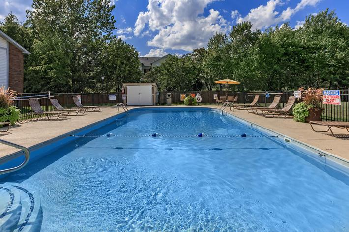 Swimming Pool in Clarksville TN
