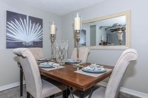 Beautifully Designed Homes At The Oasis at Bayside in Largo, FL