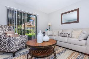 Modern Spaces At The Oaisis at Bayside In Largo, Florida