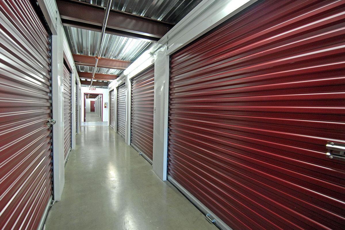 For Your Security We offer Alarmed Units at Encino Self Storage in Encino, California