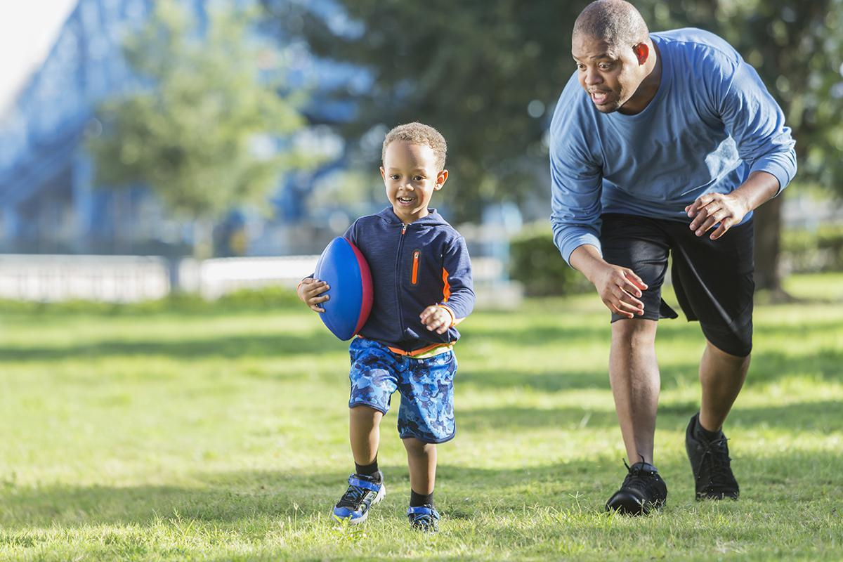 Father & Child Outdoors - iStock_107184351.jpg
