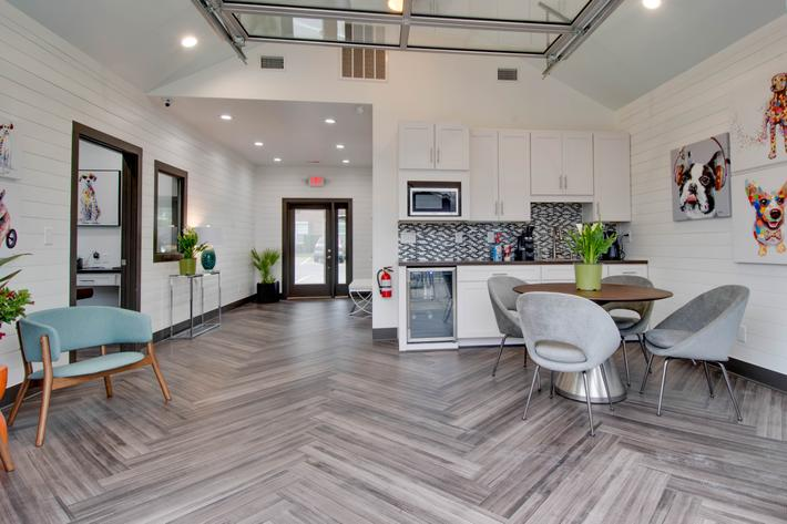 stunning floors at Chapmans retreat in Spring Hill, Tennessee