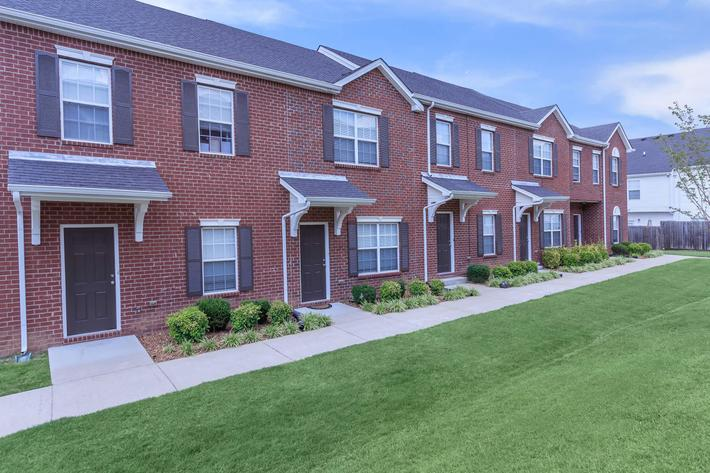 Townhomes For Rent at Chapman's Retreat in Spring Hill, Tennessee