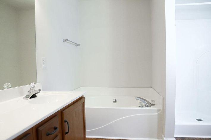 Bathroom  at Chapman's Retreat