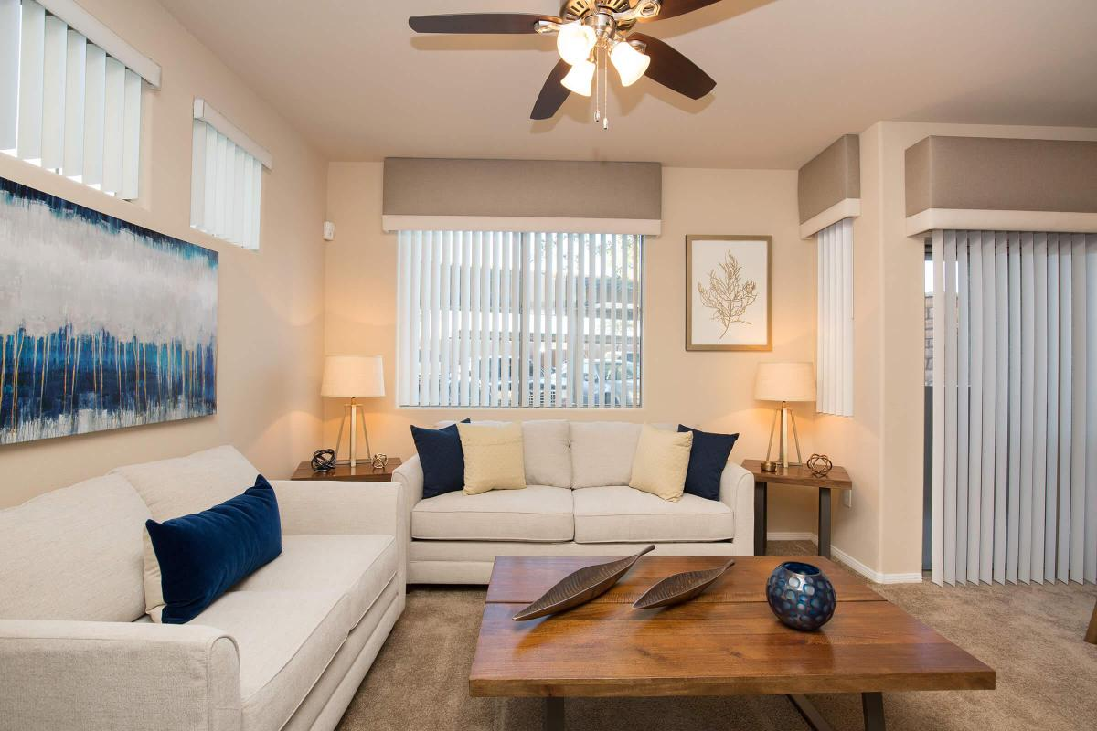 Welcome Home to The Pavilions At Providence Apartments