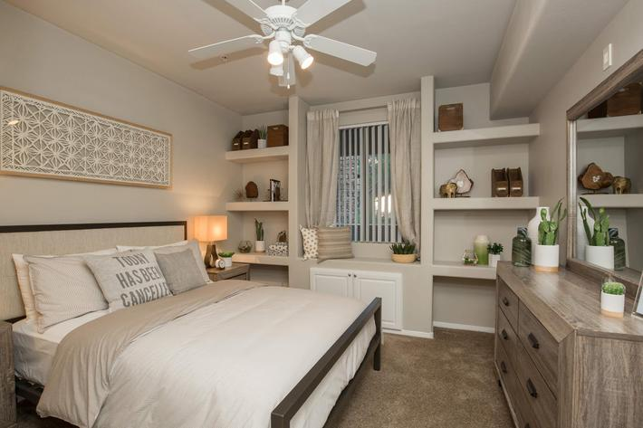 Great Built-ins