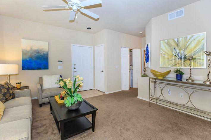 Large floor plan in Scottsdale, Arizona