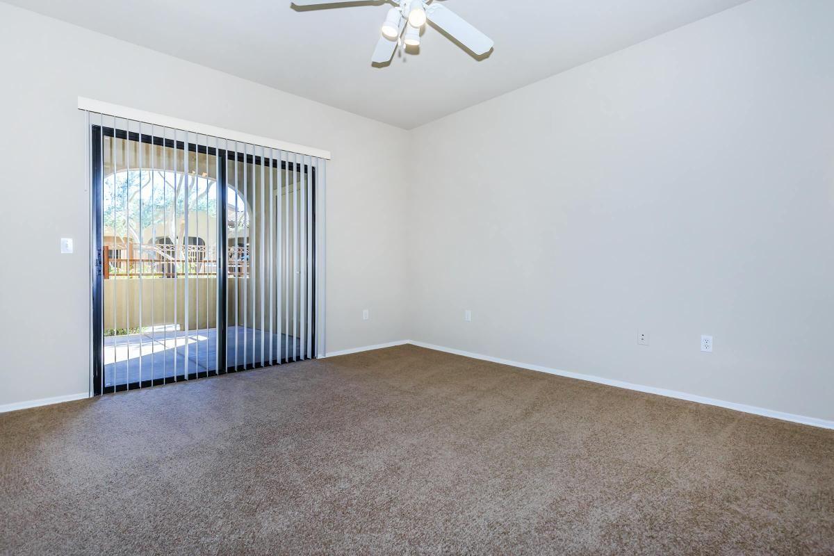 Plush Carpeting at Aliante Apartment Homes