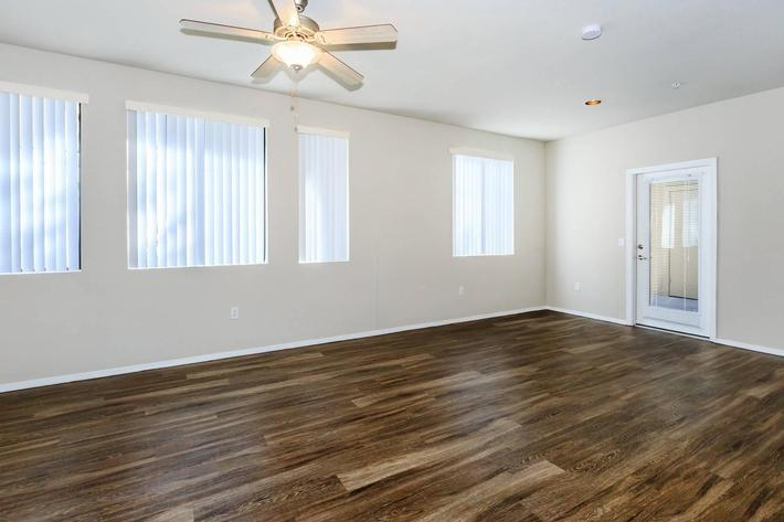 Spacious Floor Plan in Scottsdale, Arizona