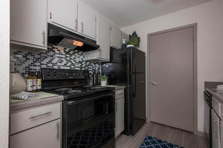 New kitchen appliance packages