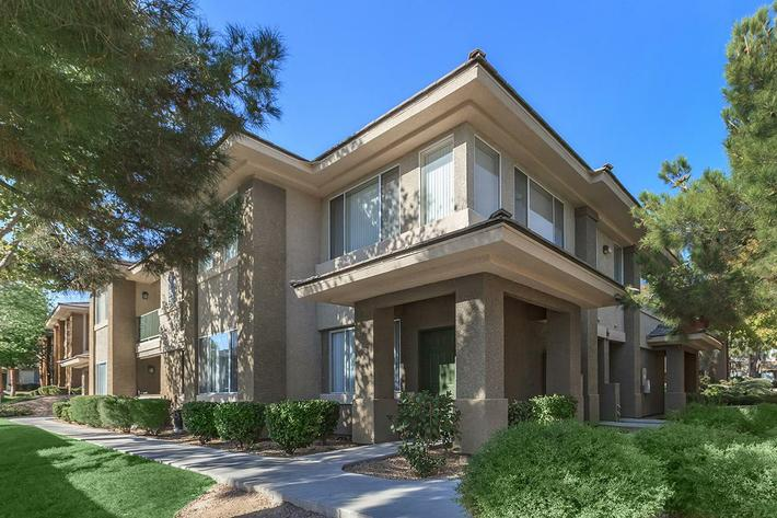 designed for you at St. Clair Apartments