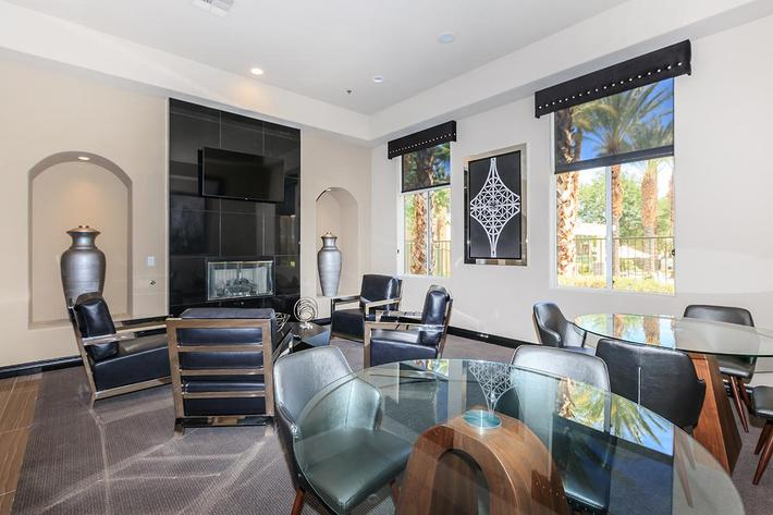 THE CLUBHOUSE AT ST. CLAIR APARTMENTS IN LAS VEGAS, NEVADA